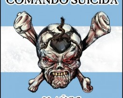 CS front cover