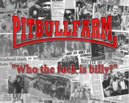 pitbullfarm - who the fuck