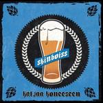 skinboiss-kaljaa koneesen