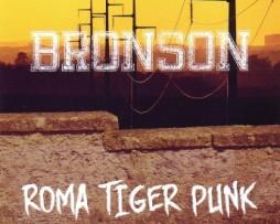 bronson-roma tiger tank