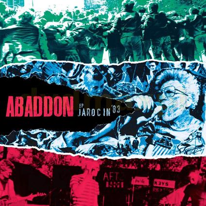 EP-Jarocin-83-LP
