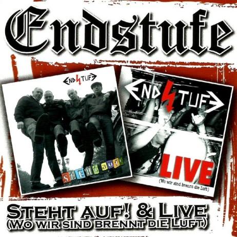 ESE-StehtAufLiveCD