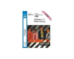 kaseta-werwolf-77-ostatni-dancing